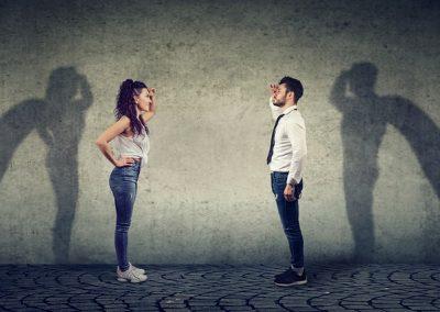 Quelle est la différence entre la confiance en soi et l'estime de soi ?
