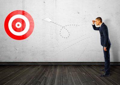 Comment atteindre ses objectifs avec 6 clés puissantes ?