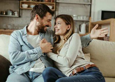 Communication dans le couple – avoir une relation solide ! Guide