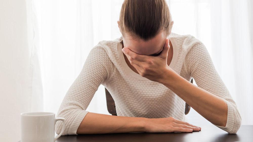 Blocages émotionnels comment les réduire femme
