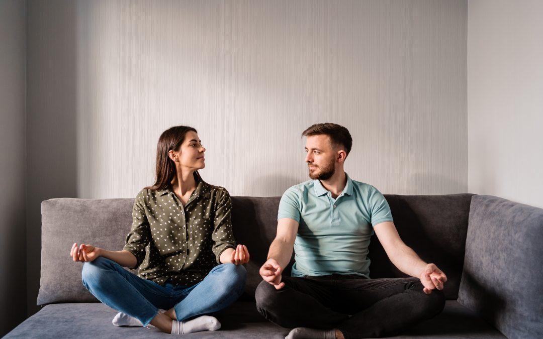 Quelle est la différence entre la méthode Tipi et la méditation ?